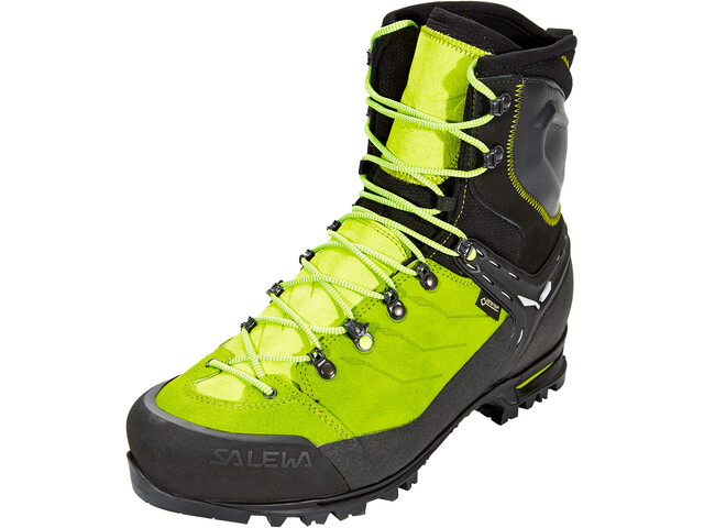 1f6c2d012 SALEWA Vultur Evo GTX Chaussures Homme, black/cactus